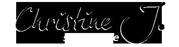 Christine styliste mode