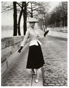 collection New Look de 1947